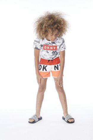 Dkny - Dětské plavkové šortky 164-176 cm