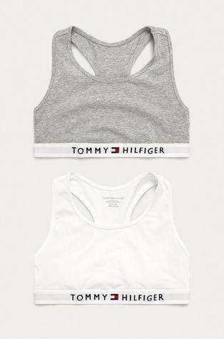 Tommy Hilfiger - Detská podprsenka (2-pak) 128-164 cm
