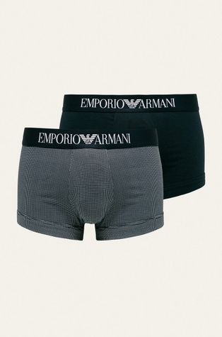 Emporio Armani - Boxerky (2 pack)