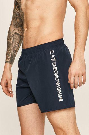 EA7 Emporio Armani - Plavkové šortky