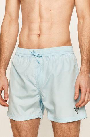 Guess Jeans - Plavkové šortky