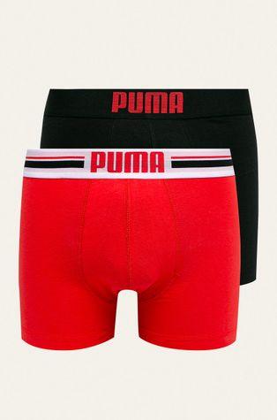 Puma - Bokserki (2 pack)