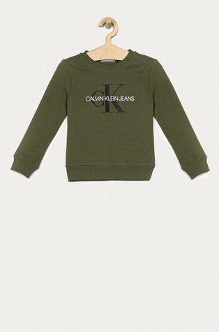 Calvin Klein Jeans - Mikina IU0IU00069