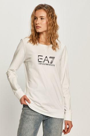 EA7 Emporio Armani - Mikina