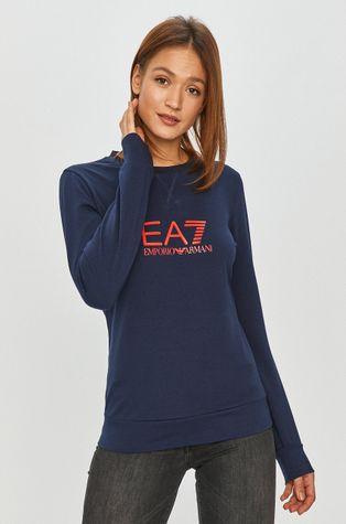 EA7 Emporio Armani - Bluza