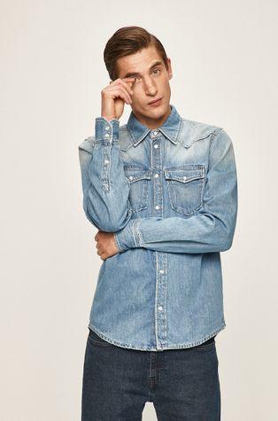 Pepe Jeans - Košile Carson