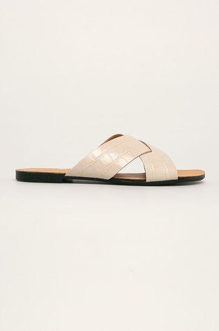 Vagabond - Kožené pantofle Tia
