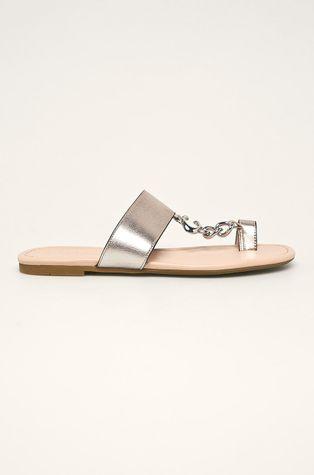 Coach - Kožené pantofle