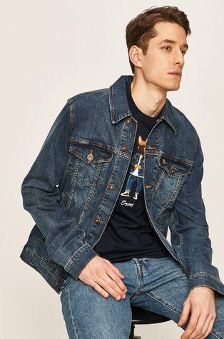 Izod - Kurtka jeansowa