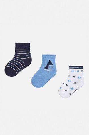 Mayoral - Dětské ponožky (3-pack)