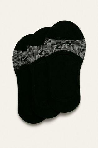 Asics Tiger - Kotníkové ponožky (3 pack)