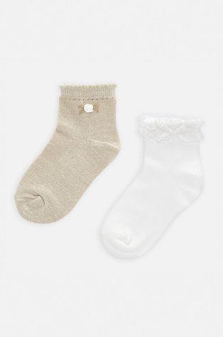 Mayoral - Dětské ponožky (2-pack)