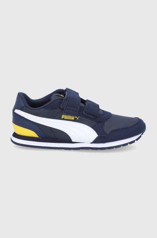 Puma - Dětské boty ST Runner v2 Nl V Ps