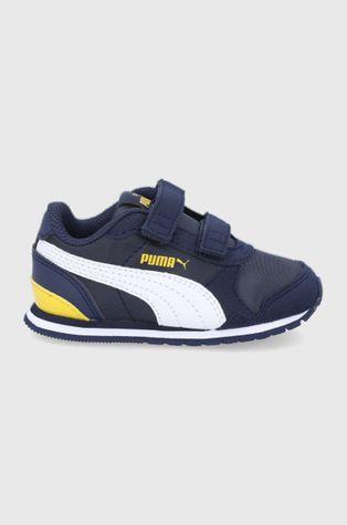 Puma - Detské topánky St Runner v2 Nl V