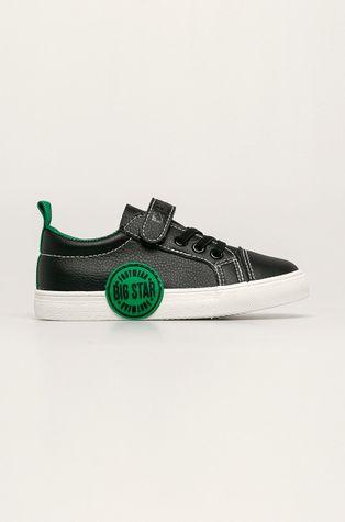 Big Star - Παιδικά πάνινα παπούτσια