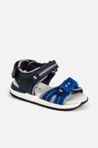 Mayoral - Kožené sandály