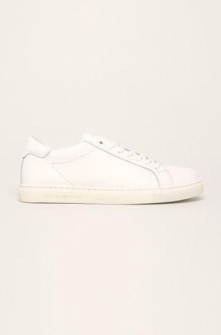 Emporio Armani - Kožená obuv