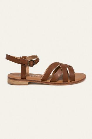 Emu Australia - Kožené sandále Lyndon