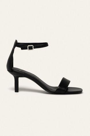 Vagabond - Kožené sandály Amanda