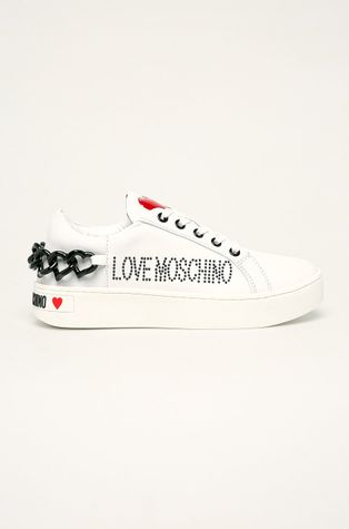 Love Moschino - Boty
