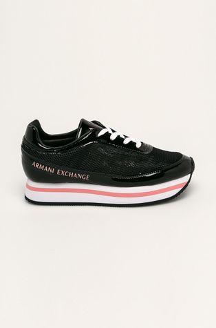 Armani Exchange - Topánky