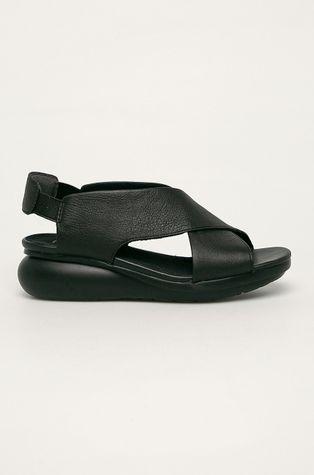 Camper - Шкіряні сандалі