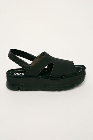 Camper - Sandały skórzane Oruga Up