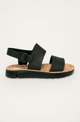 Camper - Шкіряні сандалі Oruga