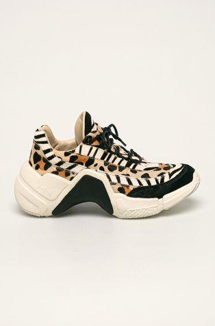 Skechers - Kožené boty x Mark Nason
