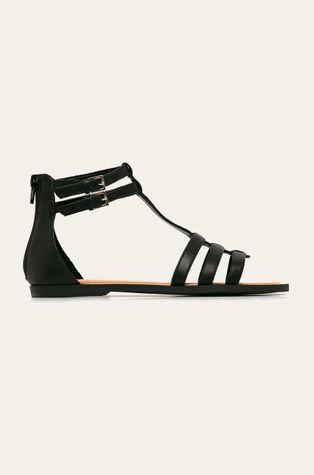 Aldo - Kožené sandály Mutisia