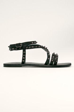Aldo - Kožené sandály Rocklilly