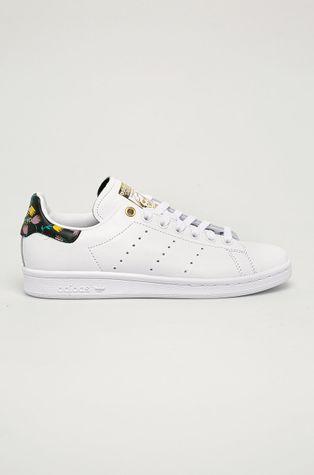 adidas Originals - Bőr cipő Stan Smith W
