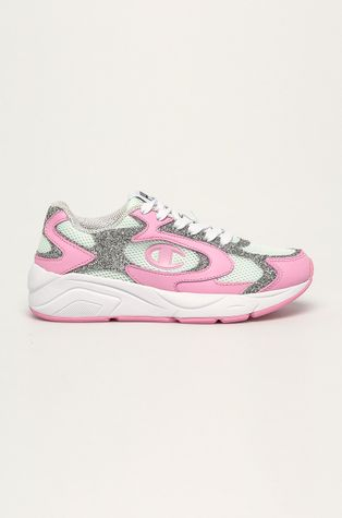 Champion - Обувки x Chiara Ferragni