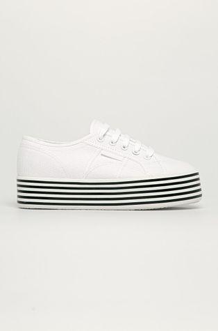 Superga - Πάνινα παπούτσια