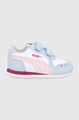 Puma - Pantofi copii Cabana Racer SL V Inf