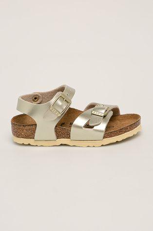Birkenstock - Dětské sandály Rio
