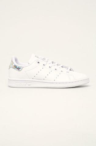adidas Originals - Gyerek cipő Stan Smith J