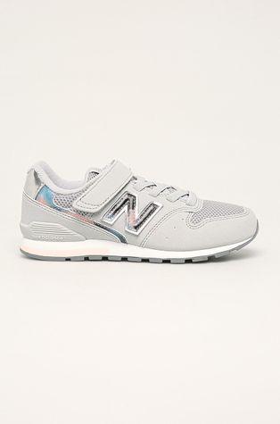 New Balance - Dětské boty YV996GS
