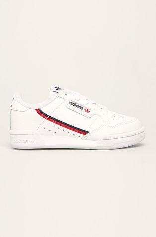 adidas Originals - Buty dziecięce Continental 80