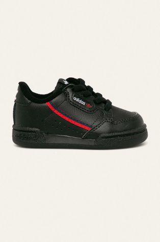 adidas Originals - Dětské boty Continental 80 EL I