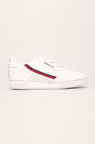 adidas Originals - Dětské boty Continental 80