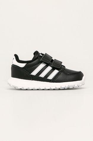 adidas Originals - Dětské boty Forest Grove CF I