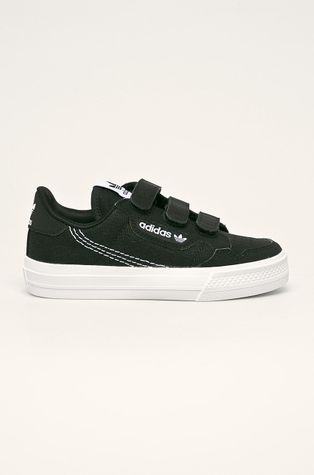 adidas Originals - Dětské boty Continental Vulc CF C