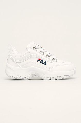 Fila - Dětské boty Strada low kids
