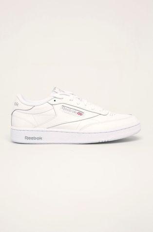 Reebok Classic - Δερμάτινα παπούτσια Club C 85