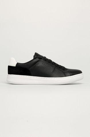 Calvin Klein - Kožená obuv