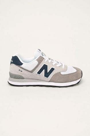 New Balance - Topánky ML574EAG