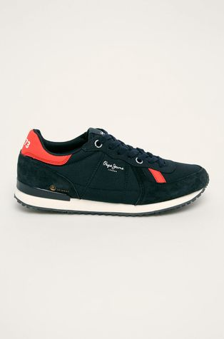Pepe Jeans - Boty Tinker Jogger