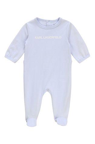 Karl Lagerfeld - Kojenecké oblečení 60-74 cm