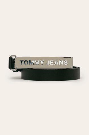 Tommy Jeans - Kožený pásek